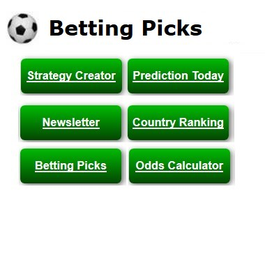Soccer Picks, Free Football Tips | Mathematical Strategy | 104% ROI